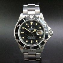 Rolex - Submariner transitional - 168000 - Men's watch -...
