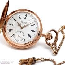 Andreas Huber Munich Antique Savonette 14k Rose Gold Bj-1900...