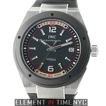 IWC Ingenieur Collection Ingenieuer Automatic 44mm Stainless...