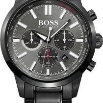 Hugo Boss Racing Chrono 1513190 Herrenchronograph Sehr Sportlich