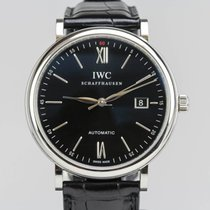 IWC [NEW] IW356502 AUTOMATIC (Listed Price HK$36,000)