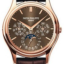 Patek Philippe 5140R-011 Grand Complications Day-Date Annual...