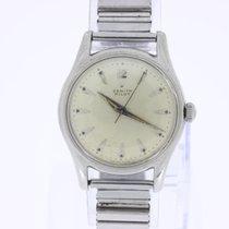 ゼニス (Zenith) Pilot Vintage Watch with Fixoflex