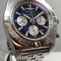 Breitling Chronomat 44 B01 Top Zustand