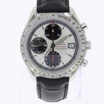 Omega Speedmaster Date Automatic Chronometer Chronograph NEW