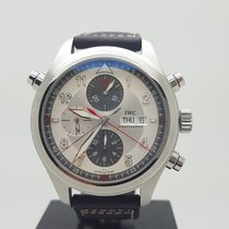 IWC Spitfire Doppelchronograph Split-Second Rattrapante IW371806
