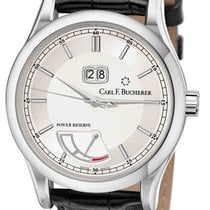 Carl F. Bucherer Manero BigDate Power 00.10905.08.13.01