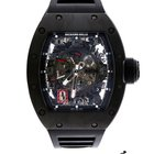 Richard Mille RM030 BlackOut Limited Edition