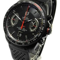 TAG Heuer Grand Carrera Rs2 Titan Chronograph Cal 17 Cav518b