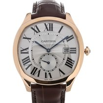Cartier Drive 40 Automatic Date
