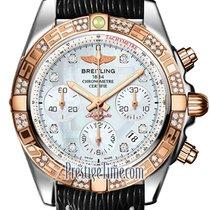 Breitling Chronomat 41 cb0140aa/a723-1lts