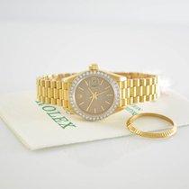 Rolex Datejust Ref. 69178