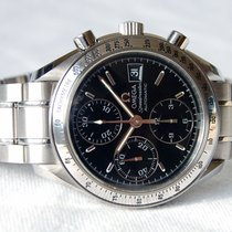 Omega Speedmaster Chronograph Date Automatic - Mint condition