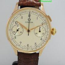Omega Chronograph Vintage Cal. 33.3
