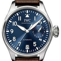 IWC Schaffhausen IW500916 Big Pilot's Watch Edition...