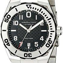 Hamilton Khaki Navy Sub Auto Mens Automatic Watch -  H78615135