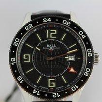 Ball Engineer master II pilot GMT