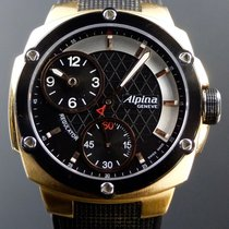 Alpina Avalanche Extreme Regulator DLC Or Rose