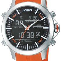 Lorus RW609AX9 Herren Ana-Digi 10 ATM 46 mm