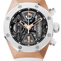 Audemars Piguet Royal Oak Concept Tourbillon Chronograph 18K...