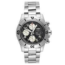 Breitling Men's Superocean Chronograph Steelfish Watch