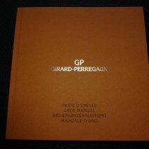 Girard Perregaux universal