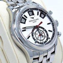 Patek Philippe 5960-1a Annual Calendar Day-date Watch mint...
