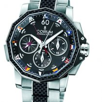 Corum Ad Cup Challenge Split Seconds 44mm