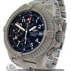 Breitling Chrono Avenger Watch - E13360