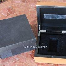 Panerai Pearwood Pre A Box Circa 1999 RARE