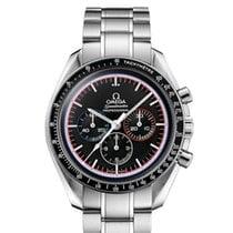 Omega Speedmaster  Apollo 15 40th Anniversary Moonwatch