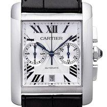 Cartier Tank MC Chronograph Automatic Midsize watch W5330007