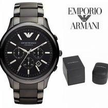 Armani Classic Black AR1451