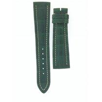 Breitling Green Crocodile Strap 555p