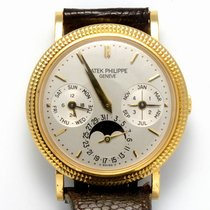 Patek Philippe Perpetual Calendar with box