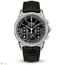 Patek Philippe Grand Complications Platinum & Diamonds...