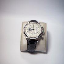 Baume & Mercier Capeland  Flyback Chronograph 10006