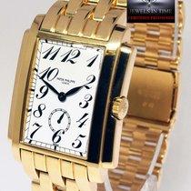 百達翡麗 (Patek Philippe) 5024/1J-001 18k Yellow Gold Bracelet...