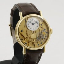 Breguet La Tradition in 18K yellow gold 7027BA