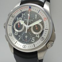 Girard Perregaux R&D 01 for BMW Oracle Racing Chronograph...