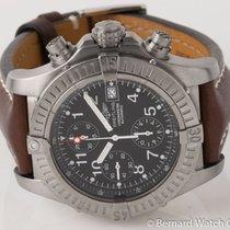 Breitling - Chrono Avenger : E13360