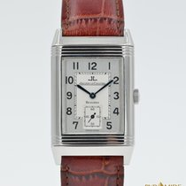 Jaeger-LeCoultre Reverso Grande Taille 270.8.62 Box & Papers