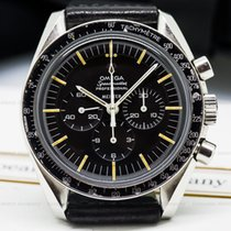 Omega 145.022-68 ST Vintage Speedmaster Pre-Moon Transitional...