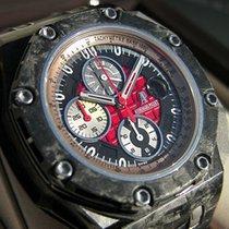 Audemars Piguet Ap  Royal Oak Offshore Chrono Grand Prix Black...