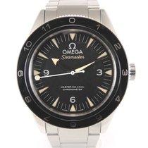 Omega Seamaster Spectre Like new Full set