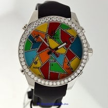 Jacob & Co. . 5 Time Zone Pre-owned