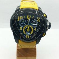 Tonino Lamborghini Spyder chronograph wristwatch - 2010s