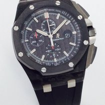 Audemars Piguet AP Royal Oak Offshore Carbon LC100 only 120...