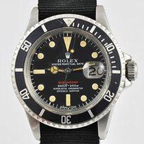 Rolex RED Submariner MARK V