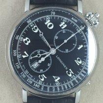 Longines Heritage - 47,5mm Chronograph L27794530